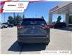 2021 Toyota RAV4 XLE (Stk: 16989) in Barrie - Image 4 of 9