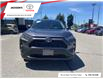 2021 Toyota RAV4 XLE (Stk: 16989) in Barrie - Image 6 of 9