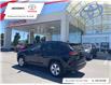 2021 Toyota RAV4 XLE (Stk: 17906) in Barrie - Image 3 of 11