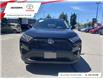 2021 Toyota RAV4 XLE (Stk: 17906) in Barrie - Image 6 of 11