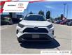 2021 Toyota RAV4 XLE (Stk: 18318) in Barrie - Image 6 of 12