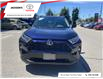 2021 Toyota RAV4 XLE (Stk: 18011) in Barrie - Image 6 of 11