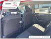 2021 Toyota RAV4 XLE (Stk: 18011) in Barrie - Image 8 of 11