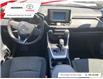 2021 Toyota RAV4 XLE (Stk: 18011) in Barrie - Image 10 of 11