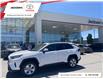 2021 Toyota RAV4 XLE (Stk: 16803) in Barrie - Image 1 of 10