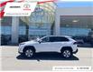 2021 Toyota RAV4 XLE (Stk: 16803) in Barrie - Image 2 of 10