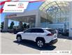 2021 Toyota RAV4 XLE (Stk: 16803) in Barrie - Image 3 of 10