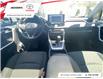 2021 Toyota RAV4 XLE (Stk: 16803) in Barrie - Image 9 of 10