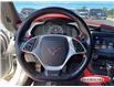 2019 Chevrolet Corvette Z06 (Stk: 21T170A) in Midland - Image 8 of 11