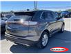 2017 Ford Edge SEL (Stk: 0312PT) in Midland - Image 3 of 4