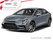 2021 Toyota Corolla SE (Stk: 11845) in Barrie - Image 1 of 9