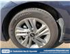 2020 Hyundai Elantra Preferred (Stk: B7960) in Saskatoon - Image 9 of 12