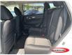 2017 Nissan Rogue SV (Stk: 00U223) in Midland - Image 6 of 16