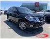 2016 Nissan Pathfinder SV (Stk: 00U229) in Midland - Image 1 of 19