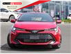 2021 Toyota Corolla Hatchback Base (Stk: 133253) in Milton - Image 2 of 23