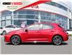 2021 Toyota Corolla Hatchback Base (Stk: 133253) in Milton - Image 3 of 23