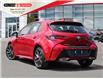 2021 Toyota Corolla Hatchback Base (Stk: 133253) in Milton - Image 4 of 23