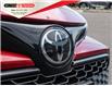 2021 Toyota Corolla Hatchback Base (Stk: 133253) in Milton - Image 9 of 23