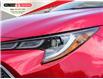 2021 Toyota Corolla Hatchback Base (Stk: 133253) in Milton - Image 10 of 23