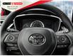 2021 Toyota Corolla Hatchback Base (Stk: 133253) in Milton - Image 13 of 23