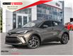2021 Toyota C-HR Limited (Stk: 121820) in Milton - Image 1 of 23