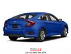 2017 Honda Civic Sedan BLUETOOTH | HEATED SEATS | REAR CAM (Stk: R10229) in St. Catharines - Image 2 of 3