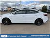 2020 Hyundai Elantra ESSENTIAL (Stk: 50128A) in Saskatoon - Image 6 of 11