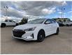 2020 Hyundai Elantra ESSENTIAL (Stk: 50128A) in Saskatoon - Image 7 of 11