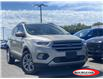 2017 Ford Escape SE (Stk: 21T427A) in Midland - Image 1 of 11