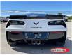 2019 Chevrolet Corvette Z06 (Stk: 21T170A) in Midland - Image 5 of 11