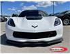 2019 Chevrolet Corvette Z06 (Stk: 21T170A) in Midland - Image 2 of 11