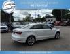 2019 Audi A3 45 Komfort (Stk: 19-73302) in Greenwood - Image 9 of 22