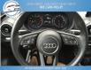 2019 Audi A3 45 Komfort (Stk: 19-73302) in Greenwood - Image 16 of 22