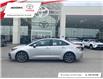 2021 Toyota Corolla SE (Stk: 12881) in Barrie - Image 2 of 12
