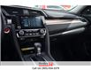 2019 Honda Civic Sedan NAV   LEATHER   HEATED SEATS   REAR CAM (Stk: H19304A) in St. Catharines - Image 5 of 26