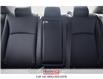 2019 Honda Civic Sedan NAV   LEATHER   HEATED SEATS   REAR CAM (Stk: H19304A) in St. Catharines - Image 7 of 26