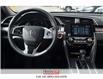 2019 Honda Civic Sedan NAV   LEATHER   HEATED SEATS   REAR CAM (Stk: H19304A) in St. Catharines - Image 8 of 26