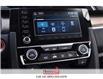 2019 Honda Civic Sedan NAV   LEATHER   HEATED SEATS   REAR CAM (Stk: H19304A) in St. Catharines - Image 9 of 26