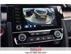 2019 Honda Civic Sedan NAV   LEATHER   HEATED SEATS   REAR CAM (Stk: H19304A) in St. Catharines - Image 11 of 26