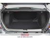 2019 Honda Civic Sedan NAV   LEATHER   HEATED SEATS   REAR CAM (Stk: H19304A) in St. Catharines - Image 24 of 26