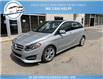 2017 Mercedes-Benz B-Class Sports Tourer (Stk: 17921986) in Greenwood - Image 2 of 17