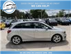 2017 Mercedes-Benz B-Class Sports Tourer (Stk: 17921986) in Greenwood - Image 5 of 17