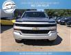 2019 Chevrolet Silverado 1500 LD Silverado Custom (Stk: 19-99821) in Greenwood - Image 3 of 18