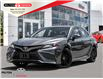 2021 Toyota Camry Hybrid XSE (Stk: 563530) in Milton - Image 1 of 11