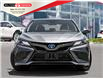2021 Toyota Camry Hybrid XSE (Stk: 563530) in Milton - Image 2 of 11