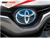 2021 Toyota Camry Hybrid XSE (Stk: 563530) in Milton - Image 9 of 11