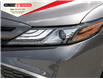 2021 Toyota Camry Hybrid XSE (Stk: 563530) in Milton - Image 10 of 11