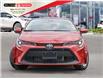 2021 Toyota Corolla LE (Stk: 259430) in Milton - Image 2 of 23