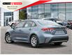 2021 Toyota Corolla LE (Stk: 260885) in Milton - Image 4 of 23