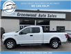 2017 Ford F-150 XLT (Stk: 17-02096) in Greenwood - Image 1 of 18